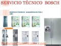 SERVICIO TECNICO REFRIGERADORES BOSCH LIMA ♪@