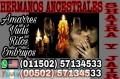 AMARRES, CONJUROS Y EMBRUJOS DE AMOR (00502) 57134533