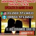 ATRAIGO O REGRESO A SU PAREJA HOY MISMO (00502) 57134533