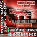 SHAIRA Y JAIR... PODEROSOS AMARRES DE AMOR (00502) 57134533