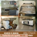 Venta equipos para carnicería, optimas condiciones de mantenimiento y operatividad negocio
