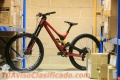 Specialized Demo 8 II Carbon Bike 2015