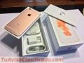 Vendo IPhone 7 plus de 256gb en 800$
