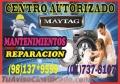 «Authorized» Servicio tecnico Maytag « 2761763» Lavadoras en san miguel»