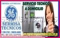 ((Servicio técnico  general Electric ¡! breña!! Repuestos originales =7992752)