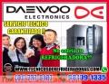 ((7378107))Servicio Tecnico De Refrigeradores Daewoo En La Molina -