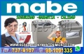 Técnicos MABE«981091335» Reparación de Secadoras en Villa el Salvador