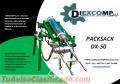 PERFORADORA DIAMANTINA PACKSACK DX60