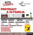 Razor Ribbon instalacion y venta en Guatemala