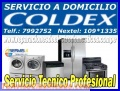 CENTRO TECNICO DE REFRIGERADORAS COLDEX!!! 7378107 /LINCE