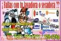 *SERVICIO TECNICO DE REPARACION DE LAVADORAS¡!TODA LAS MARCAS*7378107-981091335/ SURCO*