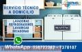 Servicio Técnico de Lavadoras  Maytag 7378107 en Ate