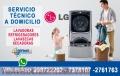 Aprovecha!7378107Servicio Técnico de Lavadoras LG en Surco