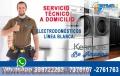 Solución!! 981091335 Servicio Técnico de Lavadoras Kenmore en San Isidro