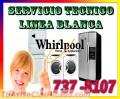 ESPECIALISTAS WHIRLPOOL=7378107 servicio técnico de lavadoras - MIRAFLORES