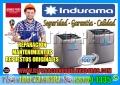 A Tiempo! 7378107 Servicio Técnico de Lavadora Indurama en Surco