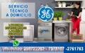 Atención!! 7378107 Servicio Técnico de Lavadoras General Electric en Jesús María