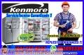 Excelente! 981091335 Servicio Técnico de Refrigeradores KENMORE en San Borja