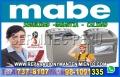 Atención Inmediata!! 7378107 Reparación de lavadoras-secadoras  Mabe en La Victoria