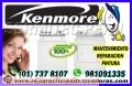 Kenmore!! 981091335 Reparación de Lavasecas en Surco