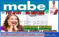 SERMISA!! 7378107 Técnicos de Secadoras MABE en Surco
