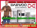 Atención!! 7378107 Servicio Técnico de Refrigeradoras Daewoo en ATE