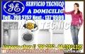 Servicio Técnico de Lavasecas General Electric en  Miraflores, 981091335