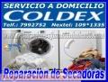 7378107-Servicio Técnico de Lavasecas Coldex en Independencia
