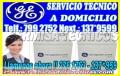 ♡Servicio Tecnico General Electric 981091335 Lavadoras En el Agustino♡