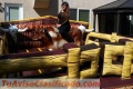 Ganaderia Lares Vasquez, Rental Of Mechanical Bull In Tracy CA