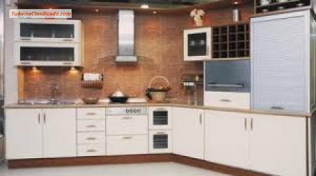 Cocinas Emmanuel hace muebles de cocina en madera y melamina - Emp...