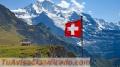Obtenga Permiso de Residencia en Suiza