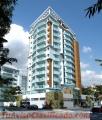 Apartamentos de 1,2 y 3 hab.Gimnasio y Salón de eventos piantini