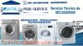 Servicio técnico de secadoras en lima telf: (01) 5975599