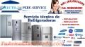 Servicio técnico de Refrigeradoras en lima