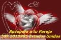 No pierda su ser amado - Poderosos amarres de amor y fe