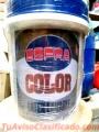Venta De Pintura Látex y Temple (Todo Los Colores) #942439351