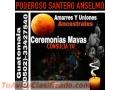 BRUJO ANSELMO.. AMARRES SEXUALES INMEDIATOS (00502) 33427540