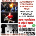 AUTENTICOS Y PODEROSOS AMARRES DE AMOR (011502) 33427540