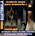 BRUJERIA MAYA PARA ENAMORAR (011502) 33427540