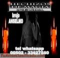 BRUJO ANSELMO, AMARRES Y HECHIZOS CON MAGIA NEGRA (00502) 33427540