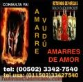 DOMINA A TU PAREJA CON AMARRES VUDÚ (00502) 33427540