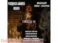 AMARRES Y HECHIZOS CON FOTOGRAFIAS DEL BRUJO ANSELMO (00502) 33427540