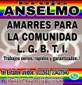 AMARRES PARA LA COMUNIDAD L.G.B.T.I. (00502) 33427540