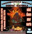 BRUJO ANCESTRAL DE GUATEMALA (011502) 33427540