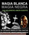 BRUJO ANSELMO, MAGIA BLANCA - MAGIA NEGRA (011502) 33427540