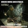 """""""BRUJOS MAYAS ANCESTRALES"""" BRUJERIA NEGRA PARA LA FORTUNA Y EL AMOR (011502) 50552695"""