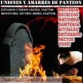 UNIONES Y AMARRES DE PANTEON DEL BRUJO ANSELMO (011502) 33427540