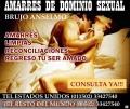 BRUJO ANSELMO... AMARRES DE DOMINIO SEXUAL (011502) 33427540