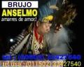 BRUJO ANSELMO... TRABAJOS DE AMOR RAPIDOS Y EFECTIVOS (011502) 33427540